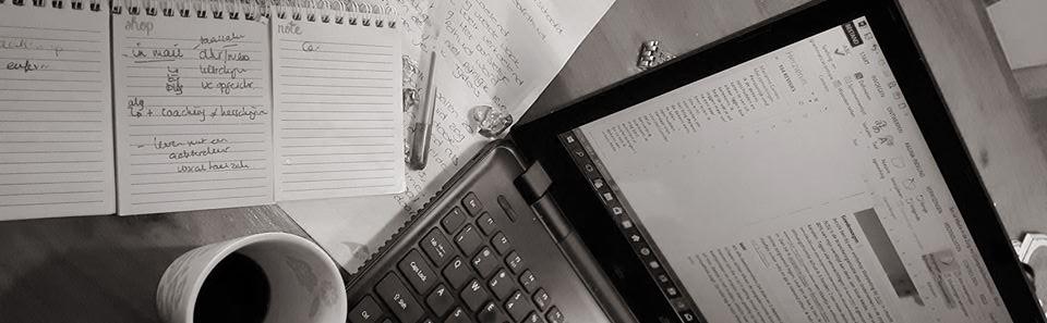 Bloggen: the human aspect