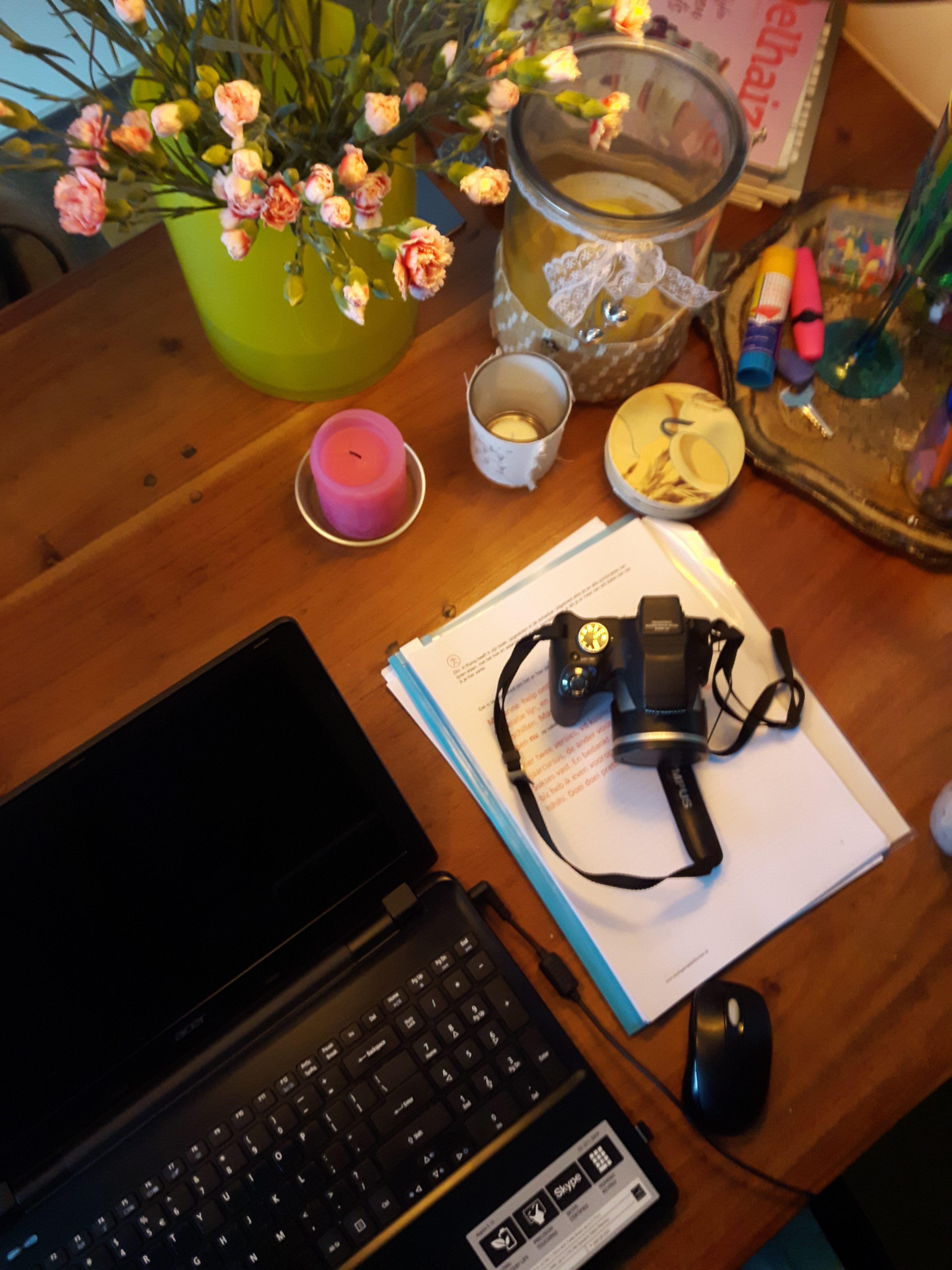 Bloggen – waarover dan?