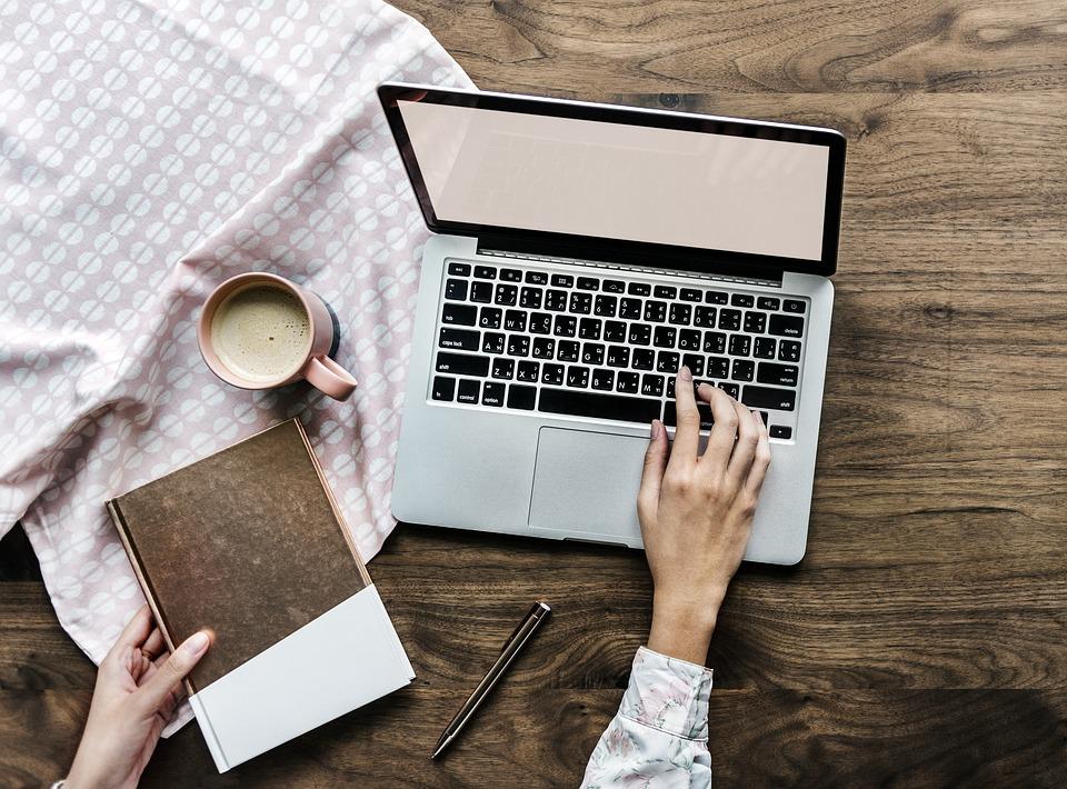 Bloggen voor je bedrijf. Personal branding.