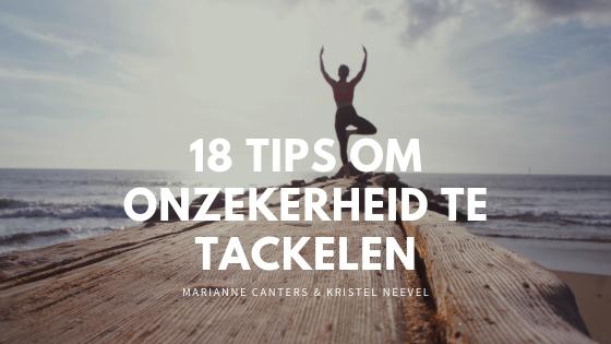Die rem eraf! 18 tips om je onzekerheid te tackelen en het eindelijk te gaan doen