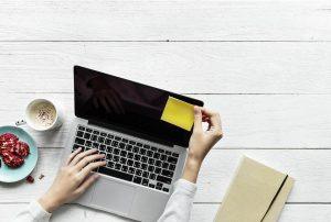 bloggen voor je bedrijf personal branding fouten voorkomen tekstschrijver geldrop eindhoven