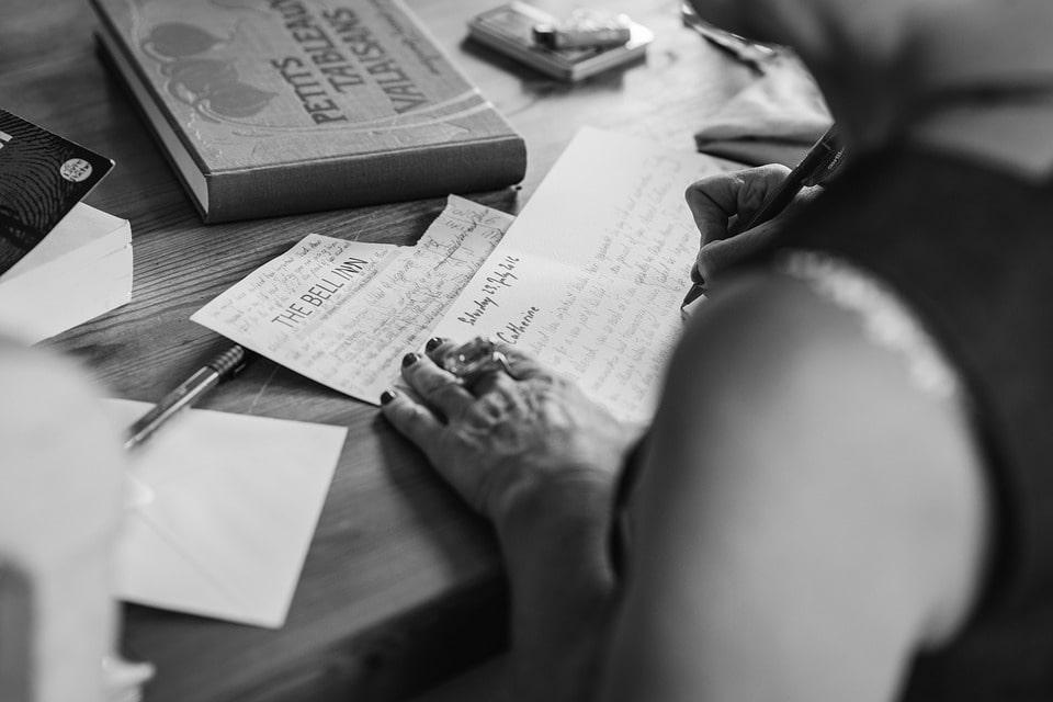 overeenkomsten schrijvers en ondernemers schrijfcoach marianne canters