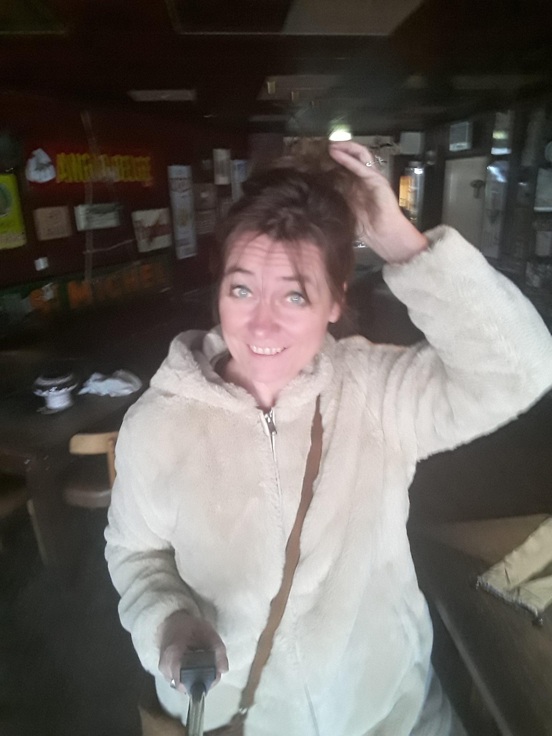 oefenen met online zichtbaarheid marianne canters
