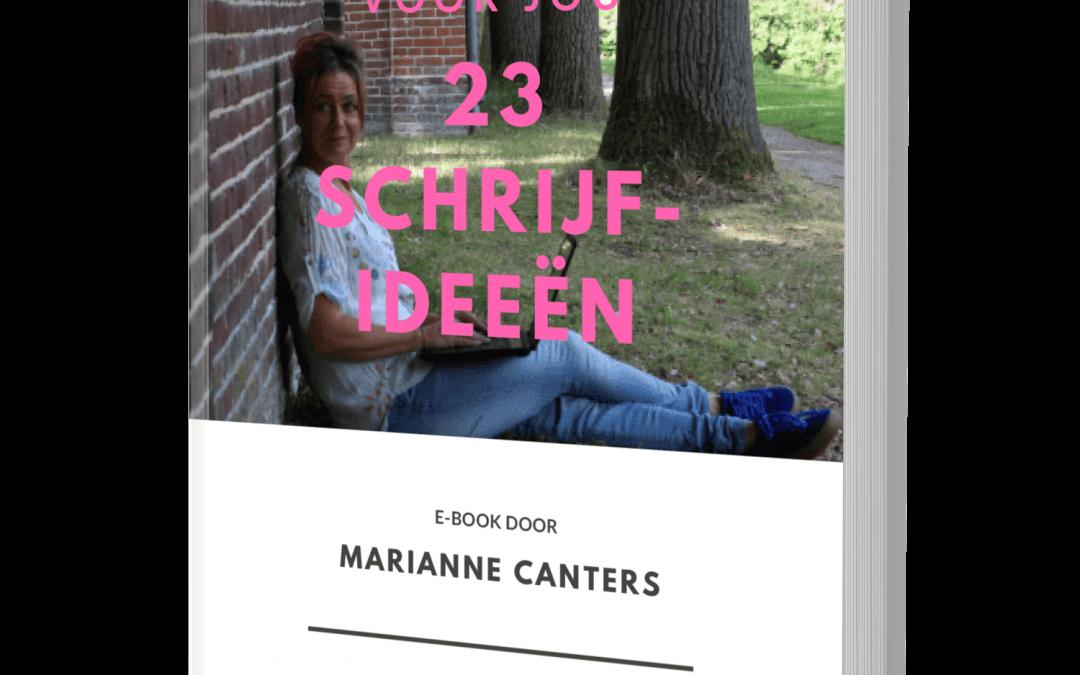 Boost je creativiteit met dit gratis e-book