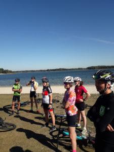 fietsen mindfucks canters schrijfcoach bloggen