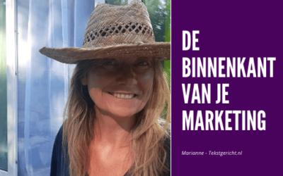 Marketing en de kracht van verbinding