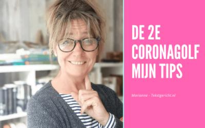 De tweede Coronagolf