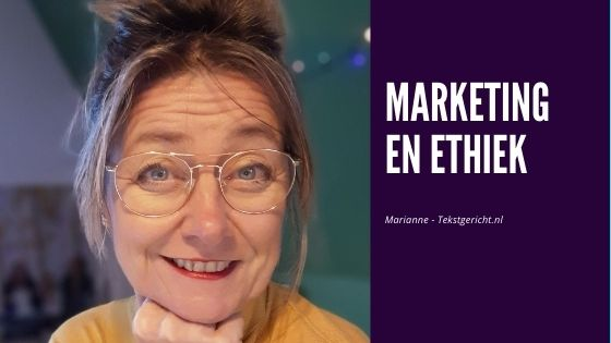 Marketing en ethiek