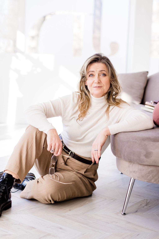 Marianne boek schrijven bloggen ondernemers schrijfcoach